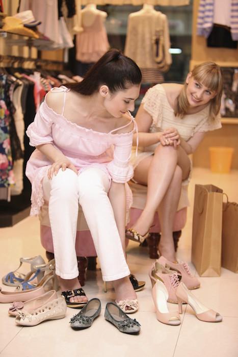 Il peut parfois être utile de décaler ses règles, par exemple pour profiter d'une nécessaire séance de shopping en vue d'un mariage