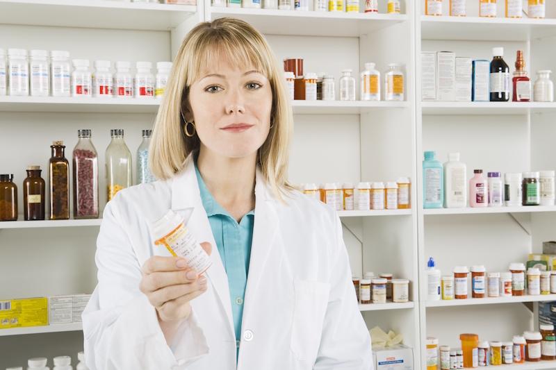 liste des pilules sans règles